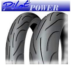 MICHELIN PILOT Power TIRE COMBO SET