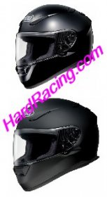 SHOEI RF-1100 SOLIDS  SHOEI-RF11SOLD