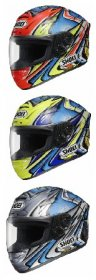SHOEI X-TWELVE  Daijiro Helmet   SHOEI-DAJO