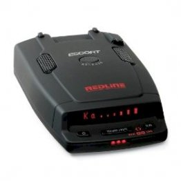 ES-RL  ESCORT/PASSPORT REDLINE