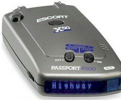 ES-8500x50   ESCORT/PASSPORT 8500 X50