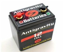 AntiGravity Lithium Battery AG1201  12-cell 12v  8Ah  Motorsport Battery
