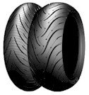 MICHELIN Pilot ROAD 3 TIRE COMBO SET