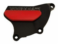 60-0337RB  Woodcraft Billet Alum. Protector  '04-'07 CBR1000RR - Right (PROTECTOR ONLY)