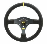 OD/2004  OMP 325 CARBON STEERING WHEEL
