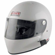 GFORCE-SDDRFT  G-FORCE SIDE DRAFT HELMET