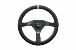 OD/2020  OMP VELOCITA SUPERLEGGERO STEERING WHEEL