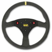 OD/1973  OMP SUPERTURISMO STEERING WHEEL