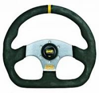 OD1990/NN  OMP SUPERQUADRO STEERING WHEEL