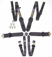 RACETECH RTMALWH Race Harness
