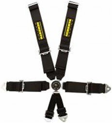 sr92152P-XX  SCHROTH CLUBMAN III Race Harness