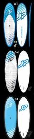 JP-Australia Stand Up Paddleboards(SUP)- Wide Body - Wood Edition, AST, and Soft Deck 2015 - J5DXXWB00XX