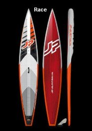 JP-Australia Stand Up Paddleboards(SUP)-Race  - Carbon 2015 - J5D8XRACEXX