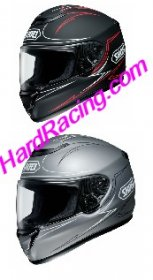 SHOEI Qwest-   Wanderlust  Helmet   SHOEI-WAND