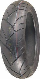 SHINKO - 005 Advance Radial - Rear Tire