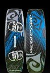 O-26X  Progressive Kite Boards - Bone Fish Kite board