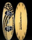 O-266  Progressive Kite Boards - Twin Surf Kite board