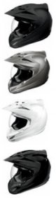 ICON Helmets - Variant- Solids  ICON-VARSOLD