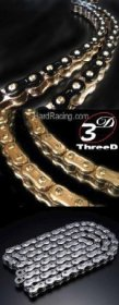 "EK 525 ""ALL NEW"" 3D Chain    EK525-3D"