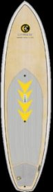 "1310   C4 Waterman  Stand Up Paddleboards (SUP)-2014 10'0"" SUB VECTOR"