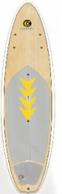 "1315 C4 Waterman  Stand Up Paddleboards (SUP)-2014  10'10""  CROSSOVER"