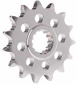 Vortex Racing 520 Front Steel Sprocket  VOR-ST-FRSP