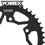 Vortex Racing 520 STEEL Rear Sprocket   VOR-ST-RRSP