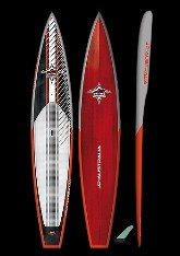 JP-Australia Stand Up Paddleboards(SUP)- Race - Carbon -Flat Water or All Water -J4D7XX