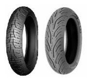 MICHELIN Pilot  Road 4 Trail    170/60 R 17