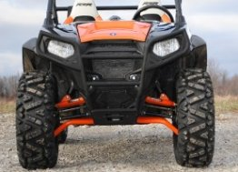 UTV  - Polaris RZR High Clearance Forward Offset A-Arms