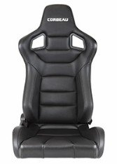 74901  Corbeau Seats  Sportline RRS (SET OF SEATS)