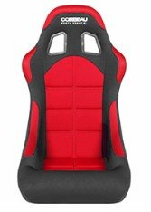 FIA2910X  Corbeau Seats  Forza Sport (Single Seat)