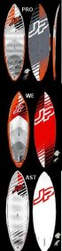 JP-Australia Stand Up Paddleboards(SUP)- Surf - Pro, WE, & AST   2015 - J5D0XX