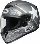 SHOEI Qwest-  Resolute Helmet   SHOEI-RSLT
