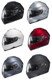 HJC Helmets - IS MAX 2 Solids   HJC-ISMX2SOLD