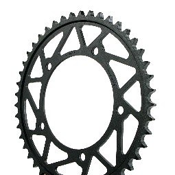 Superlite 520 Rear STEEL Sprocket  AFMSL-520RR-STSP