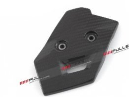 CDT - BMW - F800 GS Adventure  '13-15 - Carbon Heel Guard - Right  212940, 212941