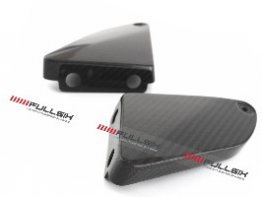CDT - BMW - F800 GS Adventure  '13-15 - Carbon Seat Tail Insert Covers  212943, 212944