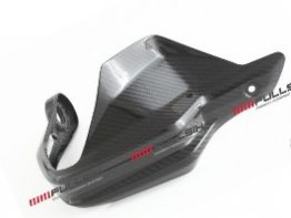 CDT - BMW -  R1200 GS / Adventure '13-14 - Carbon Hand Guard - Right Side  213013, 213014