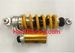 HO424 / HO524 Honda Ohlins Shocks, '13-'20  Honda GROM / GROM SF  (IN STOCK)