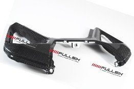CDT - Ducati- 1199 Panigale R/S '12-'14, 1199 Superleggera '14,  899 '14  -Carbon Seat / Tail Inserts  202377, 202618