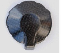 CARK6340  LighTech Carbon Fiber - Kawasaki - ZX6R  '07 -'08 -Electric Cover