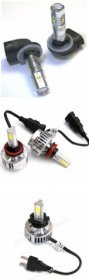 SINGLE  LED HEADLIGHT BULB