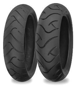 SHINKO SR 880/881 Tires   87-468