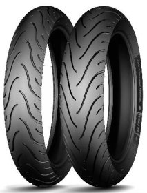 MICHELIN PILOT Street Radial Tires  23127, 29590
