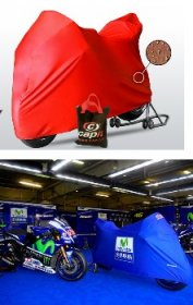 Capit Motorcycle Cover      WTV30X