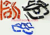 DUC-22  Samco Hose Kits - Ducati - MULTISTRADA 1200 / ABS / S / S PIKES PEAK / S TOURING  10-14