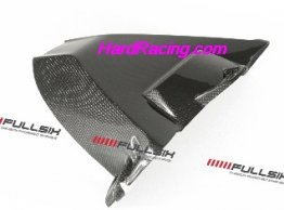 CDT - BMW - S1000RR '15-'16 /S1000 R  '14-16 -Carbon Rear Fender without Hole (202832, 211059)