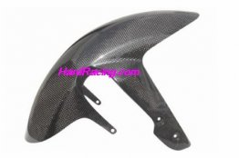CARS6010   LighTech Carbon Fiber - Suzuki - GSXR 600 / 750  '06 - '07 -Front Mudguard