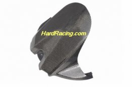 CARS6020  LighTech Carbon Fiber - Suzuki - GSXR 600 / 750  '06 - '07 -Rear Mudguard